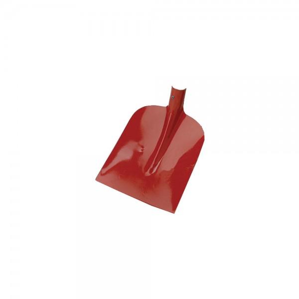 Holsteiner Schaufel rot Gr. 2 Import