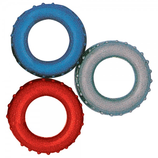 Manometerschutzkappe blau