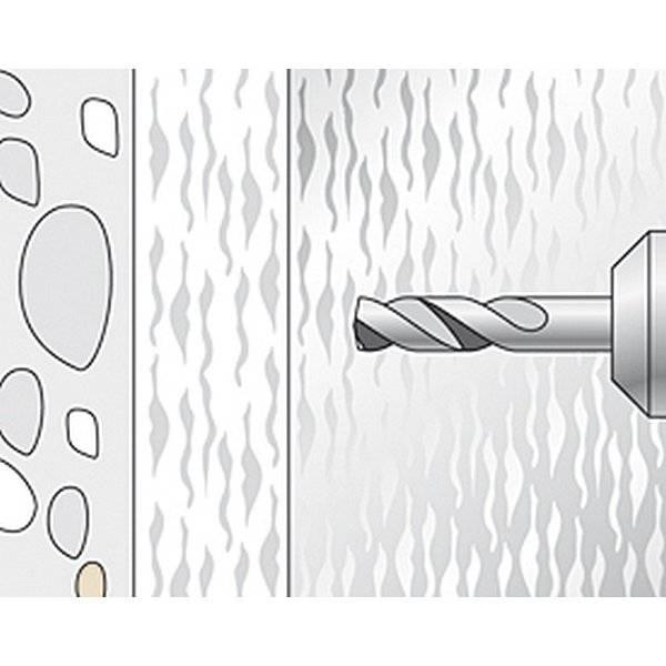 fischer Dämmstoffhalter Metall DHM 130 Art-Nr. 536257 VPE 250