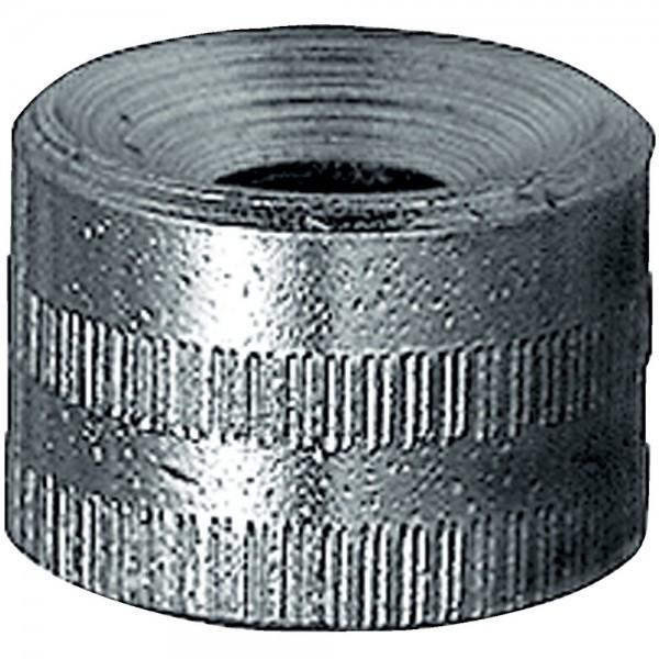 Hohl-u.UniversalmundstückM10x1 Nr.12002 Pressol