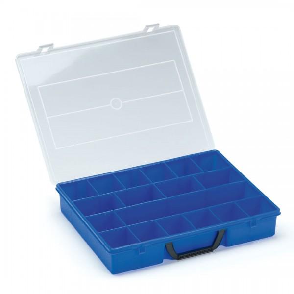 TANOS Sortimentbox, blau