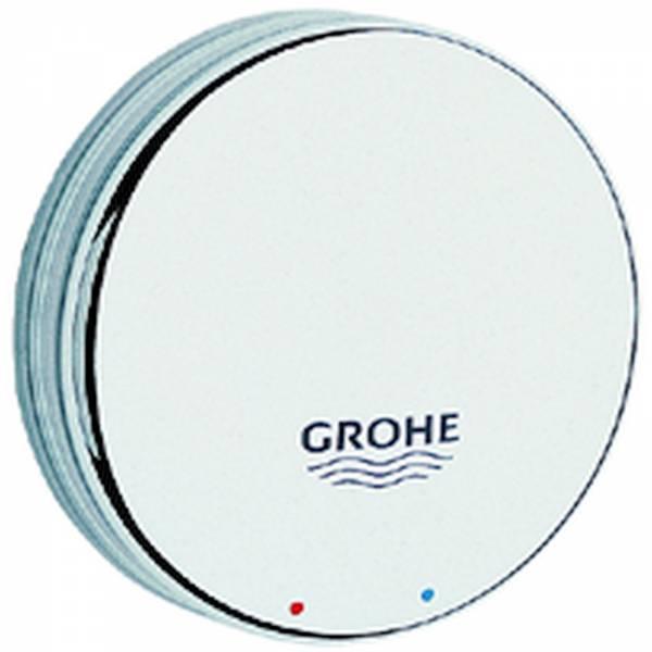 GROHE Abdeckkappe 46130 für Hebel Europlus alt 46129 chrom