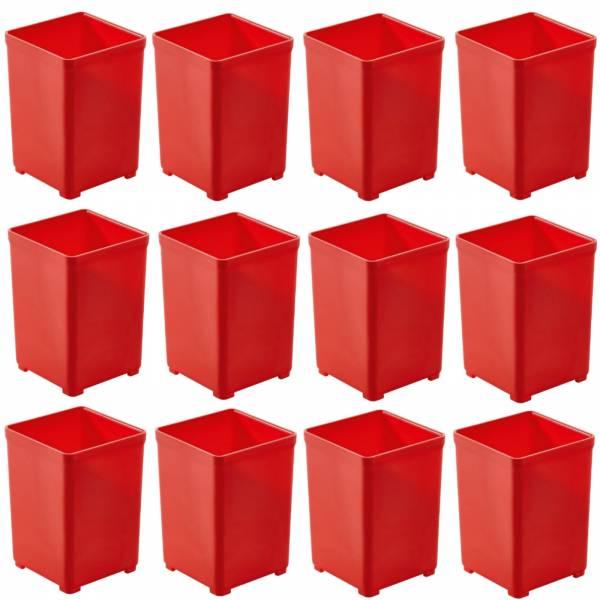 Festool Einsatzboxen Box 49x49/12 SYS1 TL 498038