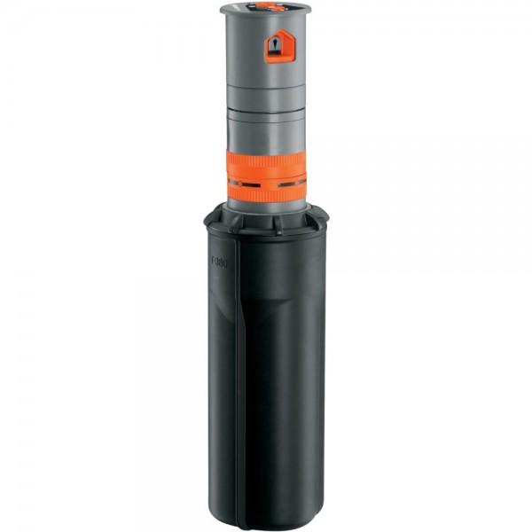 Gardena Sprinklersystem Turbinen-Versenkregner T 380 8205 Sprinkler