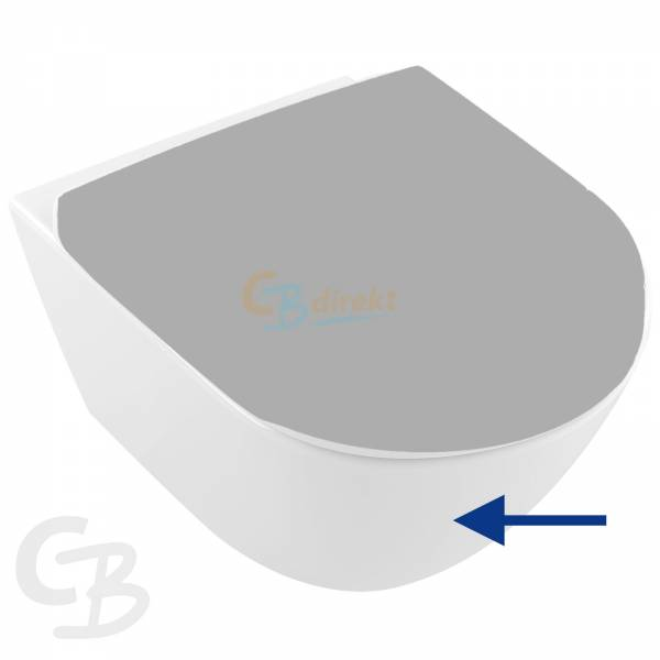 VB TS-WC spülrandl Comfort Subway 2.0 4609 410x580mm DF wandh WeißAlpin