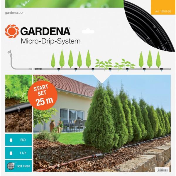 Gardena MDS Start-Set Pflanzreihen M 13011