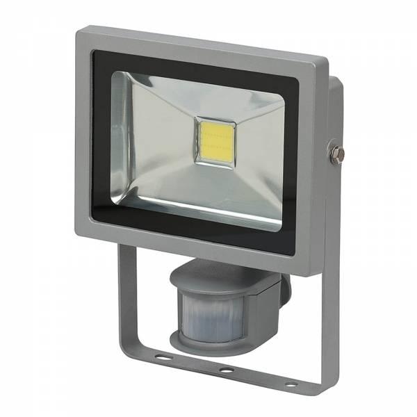 Brennenstuhl Chip-LED-Leuchte L CN 120 PIR IP44 mit infrarot Bewegungsmelder