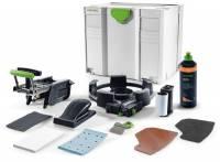 Festool Kantenbearbeitungs-Set KB-KA 65 SYS 500177