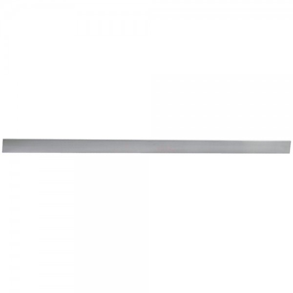 Stahllineal DIN 874/II 3000x 80x15mm FORUM