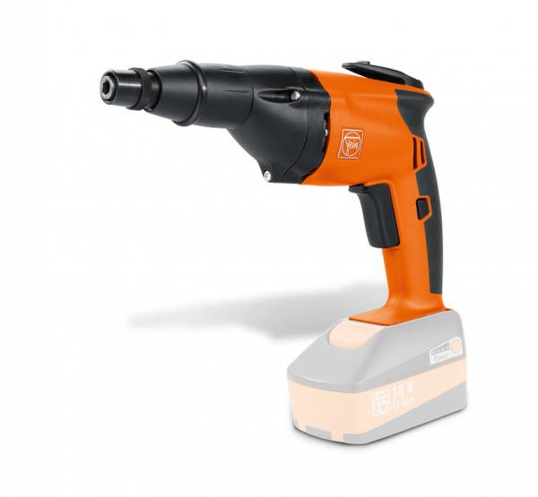 Fein Akku-Metallschrauber bis 6,3 mm ASCS 6.3 Select 71131163000