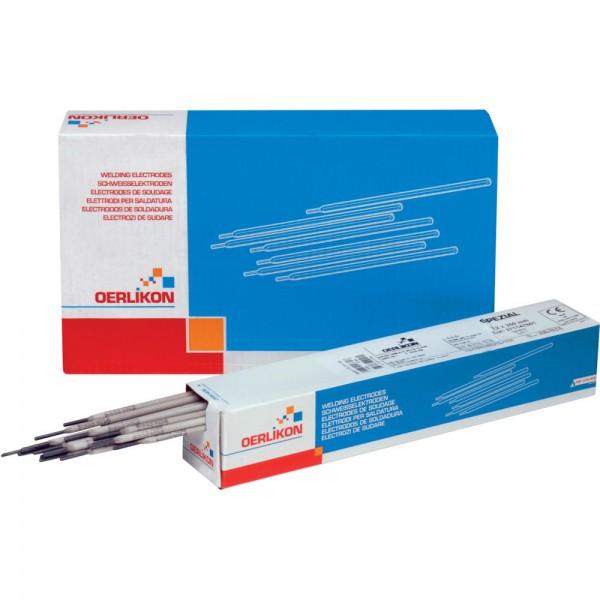 Stabelektr. Supranox 308L2,5X300 mm Oerlikon VPE 190