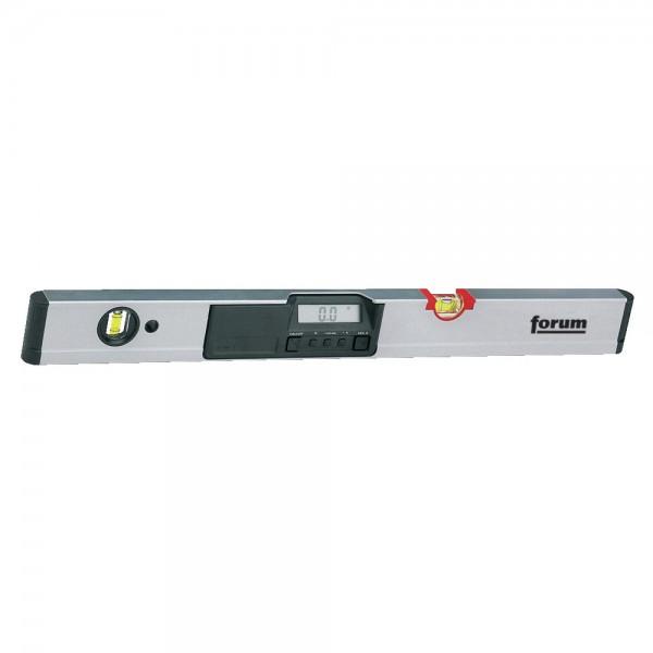 Elektronischer Winkelmesser FORUM Alu-Hohlprofil