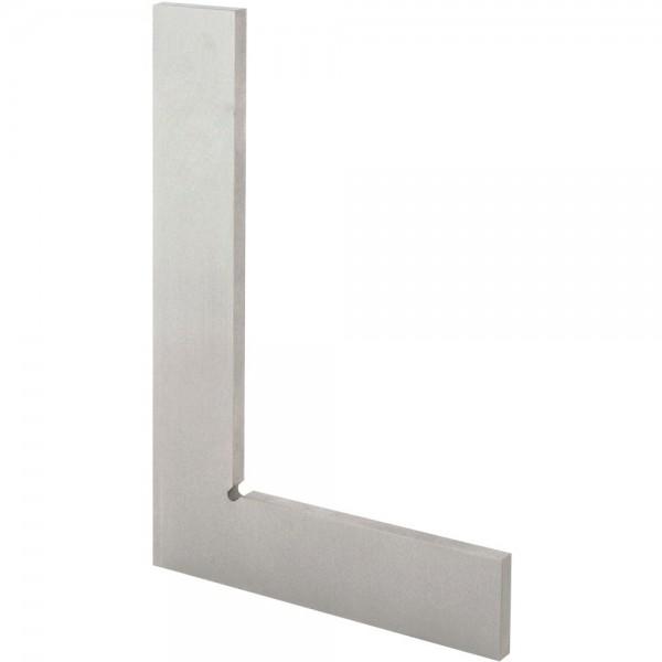 Flachwinkel D875/I A Stahl Form A rostfrei FORUM