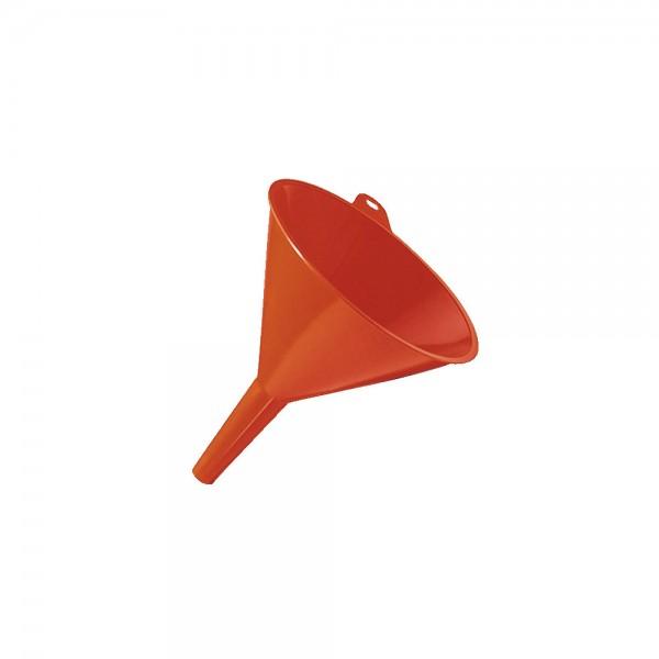 Trichter Polyäth. m. Rand200mm 2,90l m. S. Pressol