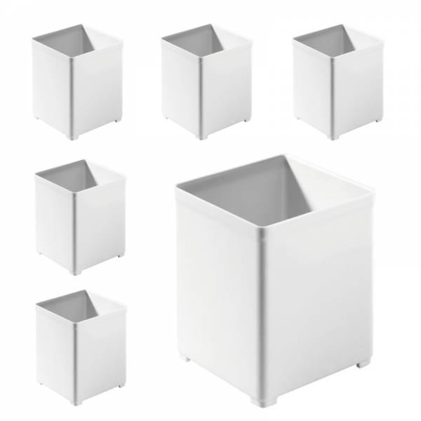 Festool Einsatzboxen Box 60x60x71/6 SYS-SB 500066
