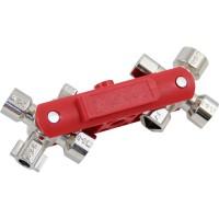 Schaltschrankschlüssel Maker Quadro SuB