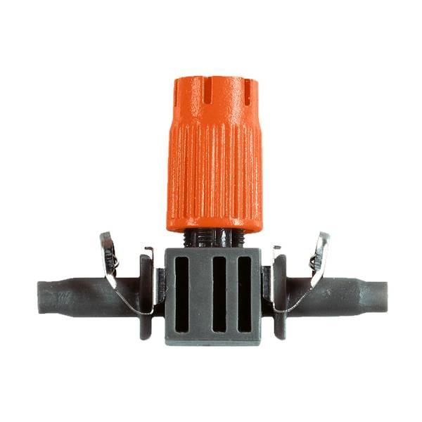 10x Gardena MDS Kleinflächendüse Quick+Easy 8321 Micro-Drip-System