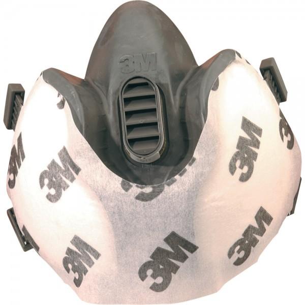 Partikelvorfilter 400, f.Masken der Serie 4000 VPE 10