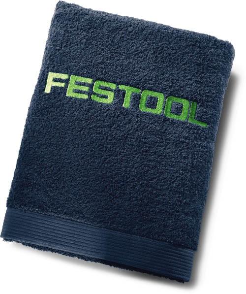 Festool Möve Badetuch Schriftzug Logo Fanartikel 499279