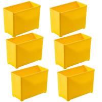 Festool Einsatzboxen Box 49x98/6 SYS1 TL 498039