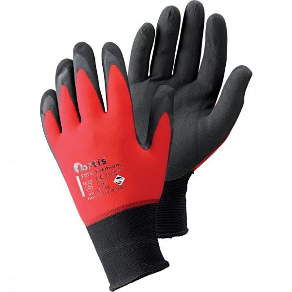 FORTIS Handschuhe Fitter Premium VPE 12