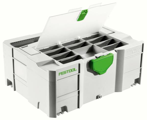 Festool SYSTAINER T-LOC DF SYS 2 TL-DF 497852
