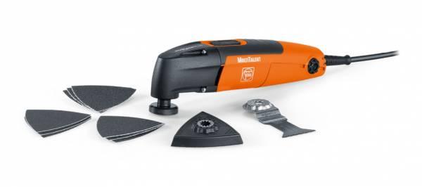Fein Oszillierer - 250 W MultiTalent FMT 250 SL Start 72295461000