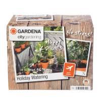 Gardena MDS Urlaubsbewässerung 1265 Micro-Drip-System