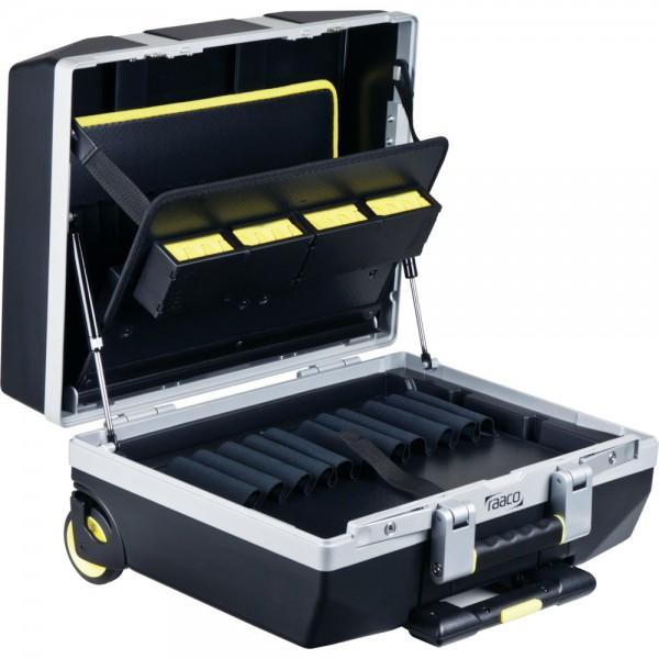 Werkzeugtrolley Superior XLT-34/4F Raaco