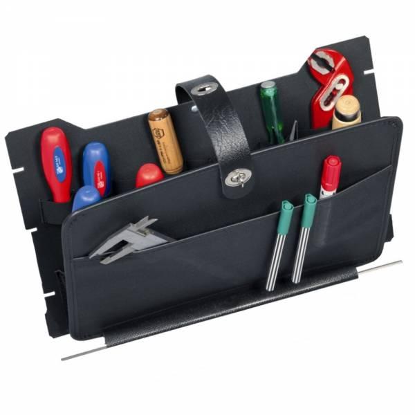 Tanos Werkzeugdeckel, 2-tlg.für Systainer®T-Loc