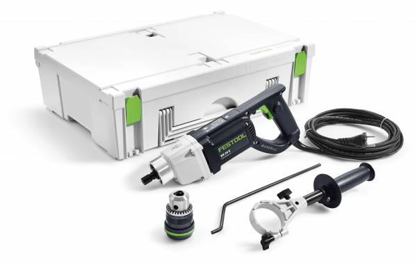 Festool Bohrmaschine QUADRILL DR 20 E FF-Plus/FF-Set Netzgerät