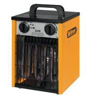 Wilms Elektroheizer EL 2 mit Axialventilator 2kW