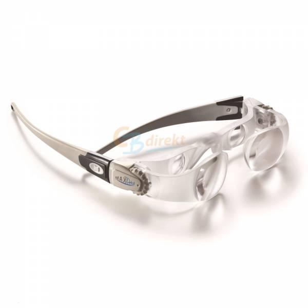 Lupenbrille 2x max detail Eschenbach