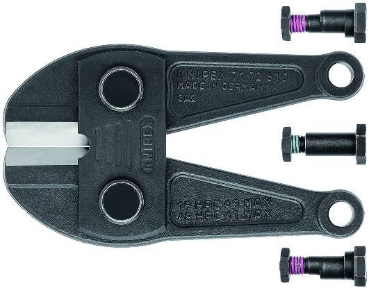 KNIPEX 71 79 610 Ersatzmesserkopf für 71 72 610 komplett mit Schrauben