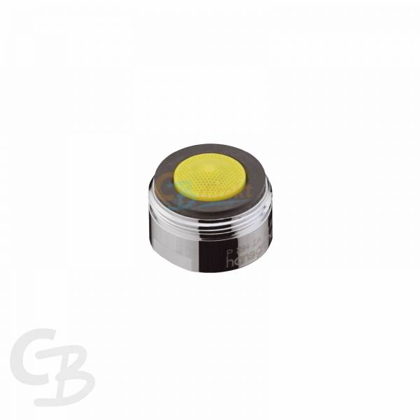 HG Luftsprudler Axor M24A gold optik Hansgrohe 13085990
