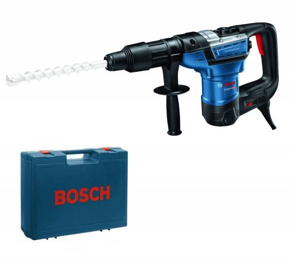 bosch bohrhammer mit sds max gbh 5 40 d handwerkskoffer netzger t 1100 w ebay. Black Bedroom Furniture Sets. Home Design Ideas