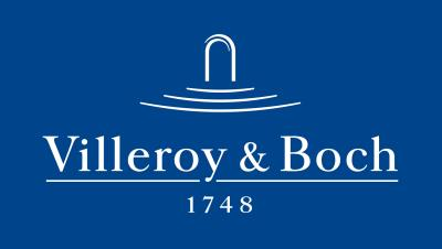 Villeroy Boch and Logo